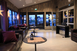 Hotell – Frøya